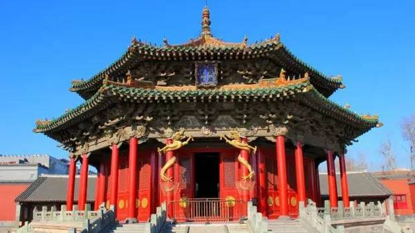 Private Classic Shenyang City Day Tour including Imperial Palace